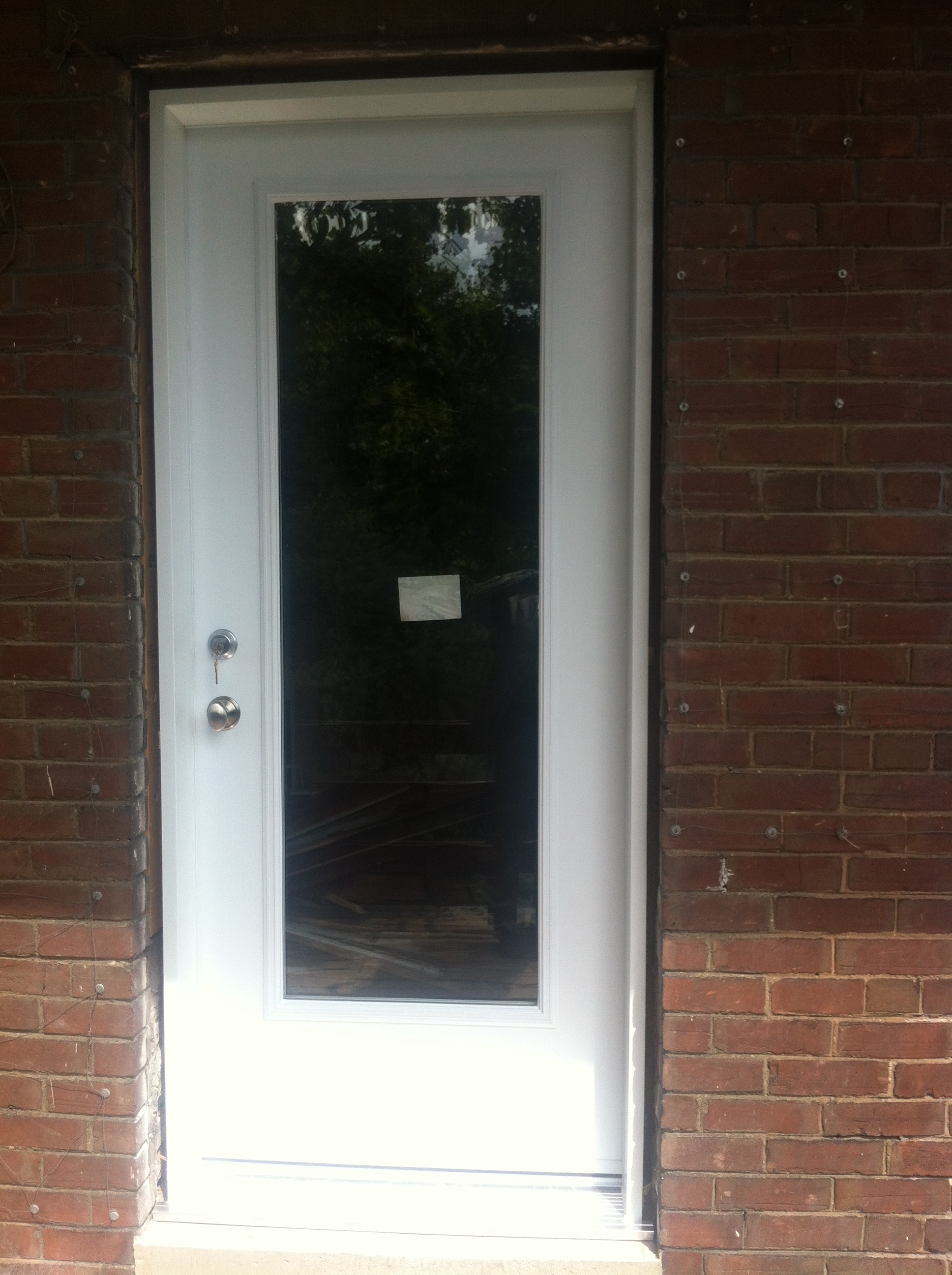 Steel Doors Gallery Open Door Windows And Doors Inc