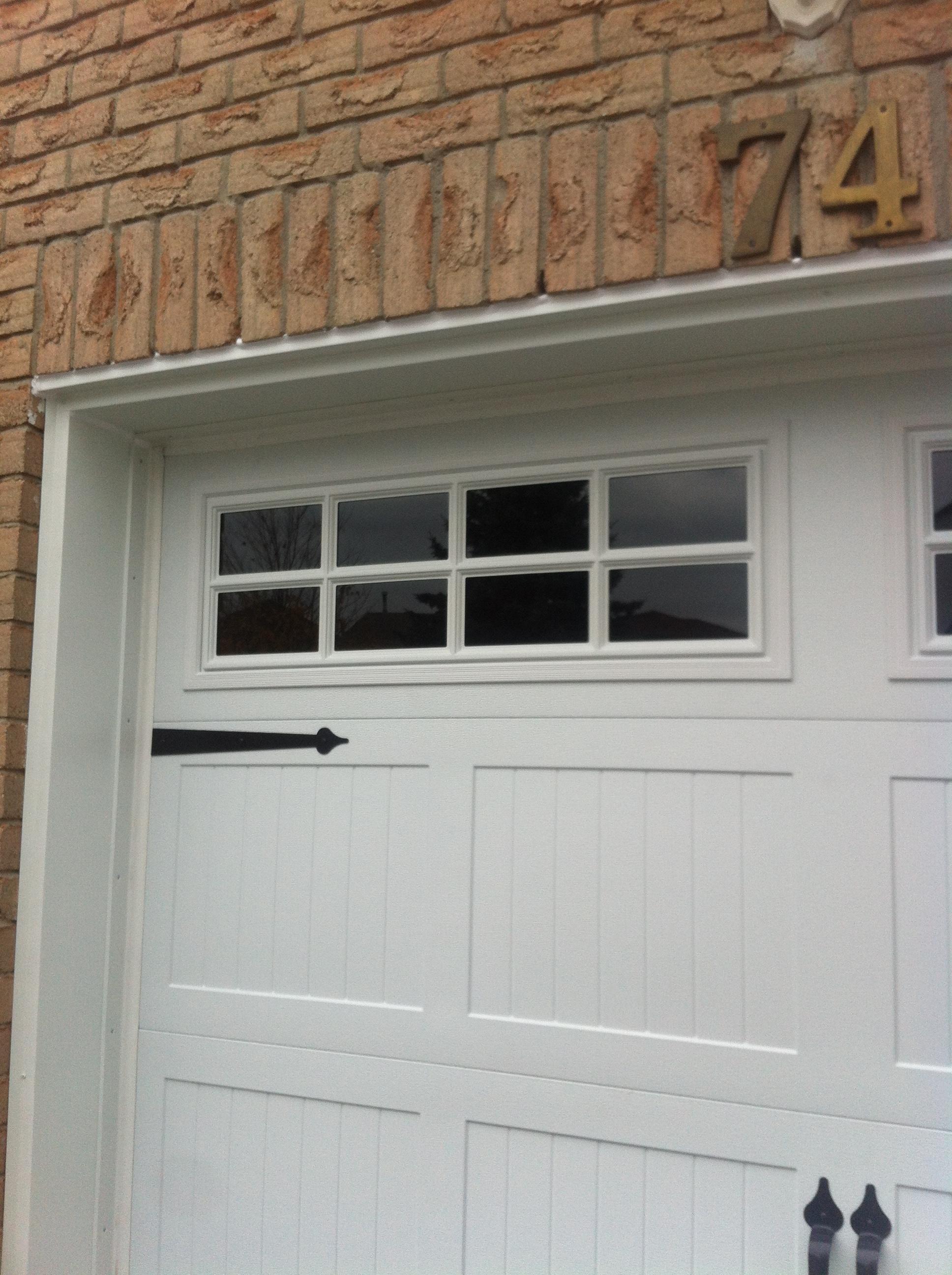Garage doors gallery open door windows and inc