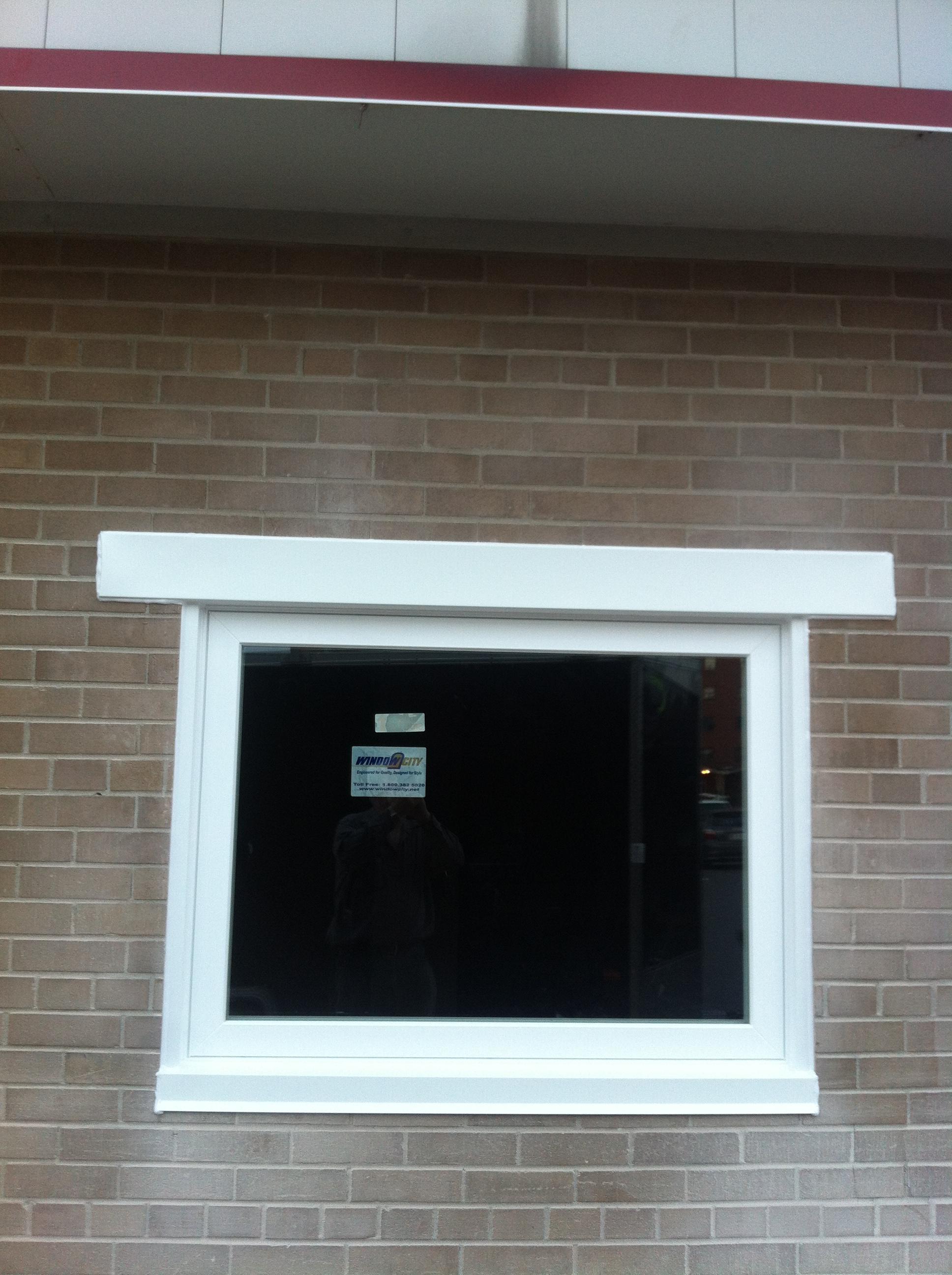 Cut Outs Gallery Open Door Windows And Doors Inc
