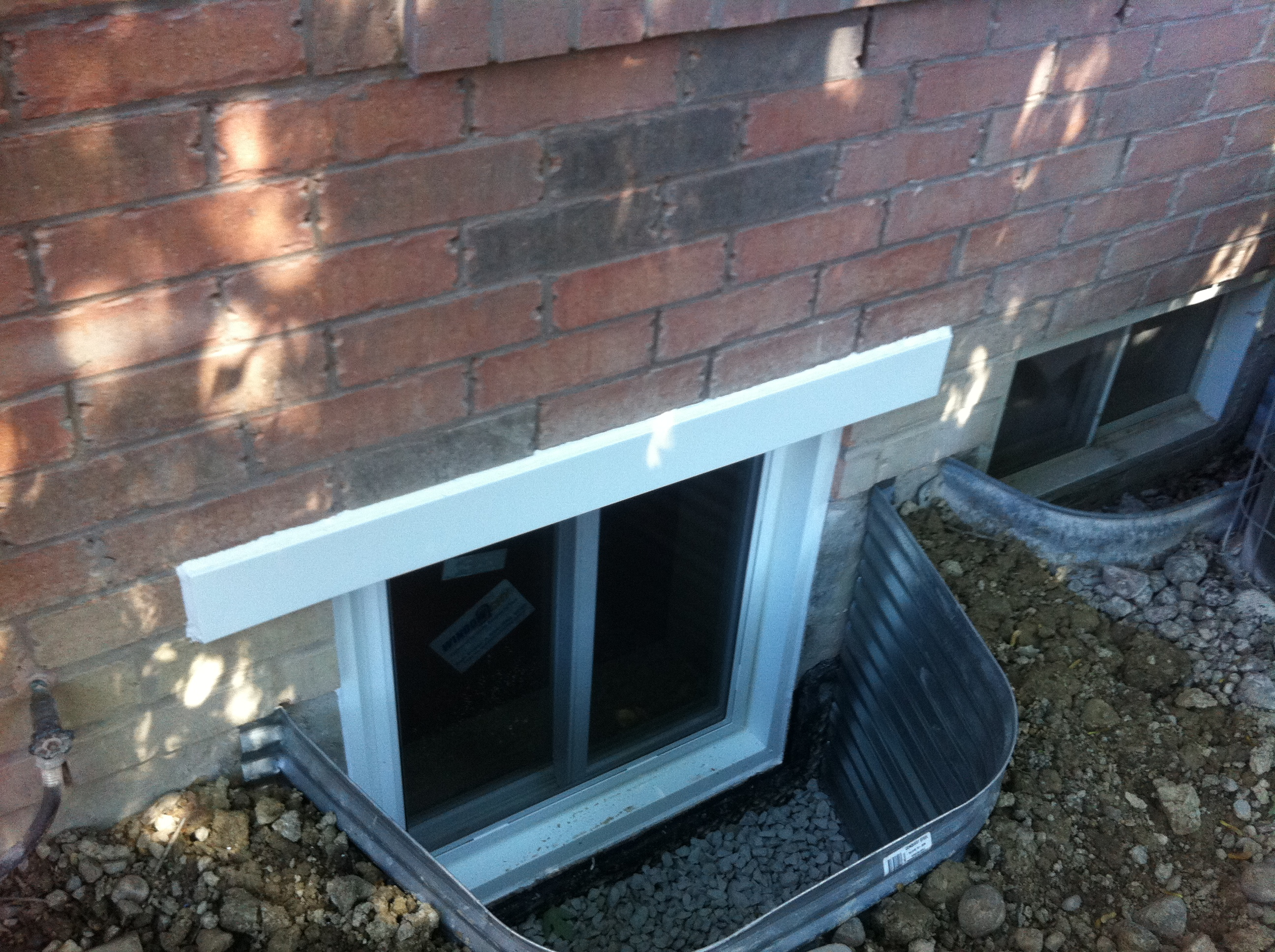 Egress Window in Aurora & Egress Window in Aurora - Open Door Windows and Doors Inc.