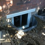 Egress Window in Aurora